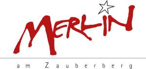 Merlin am Zauberberg Kelkheim Logo